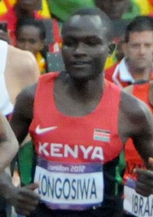 Thomas Longosiwa
