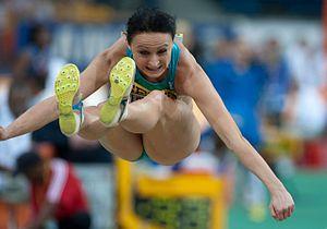 Yuliya Tarasova