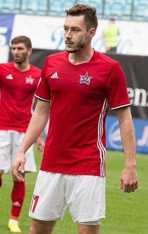 Eduard Buliya