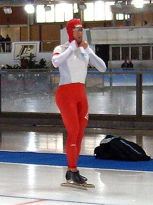 Jan Friesinger