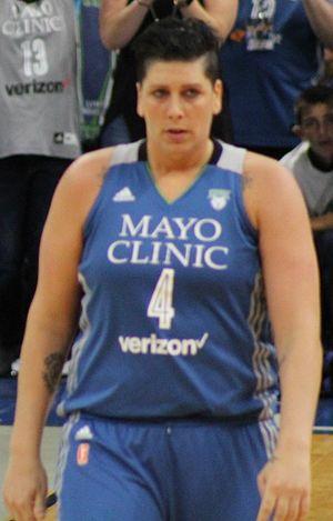 Janel McCarville