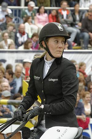 Janne Friederike Meyer
