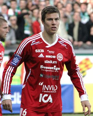 Martin Claesson