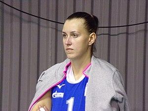 Nelly Alisheva