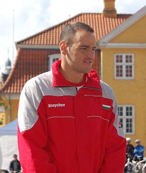 Petar Stoychev