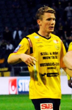 Viktor Agardius