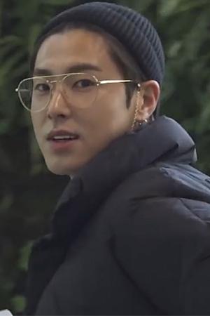 Yun Ho-jung