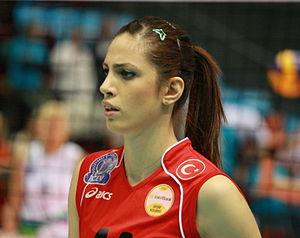 Bahar Toksoy