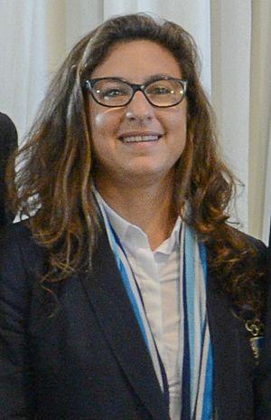 Cecilia Carranza Saroli