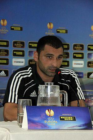 Mahir Shukurov