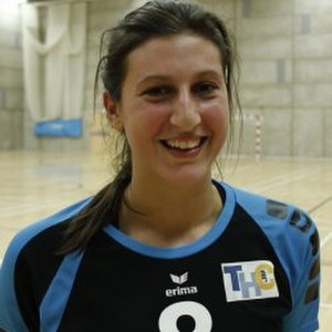 Maria Kourdoulos