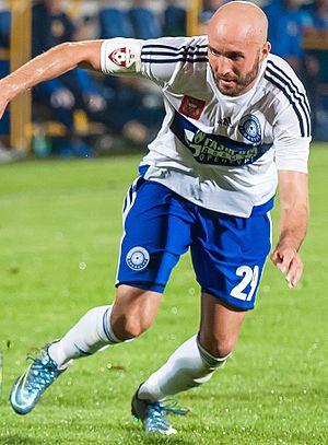 Vadim Afonin
