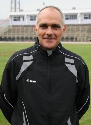 Velin Kefalov