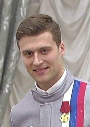 Alexander Enbert