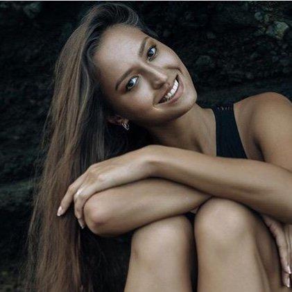 Anna Gavrilenko