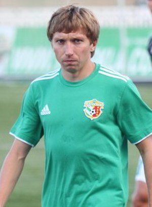 Dmitriy Yesin
