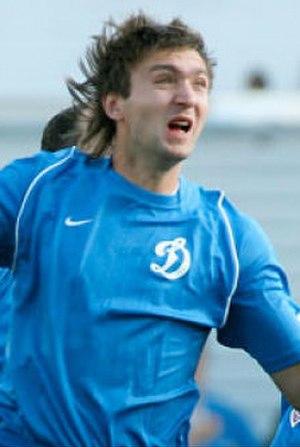 Dmitry Larin
