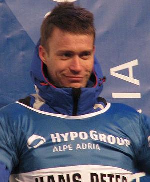 Hans Petter Buraas