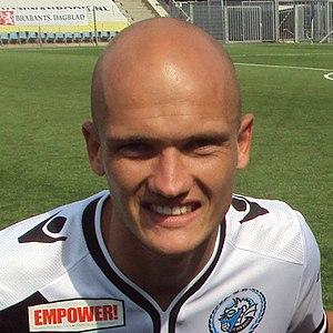 Maarten Boddaert