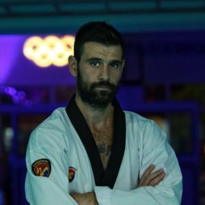 Michail Mouroutsos