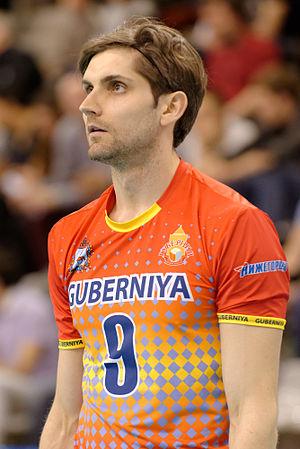 Pavel Abramov