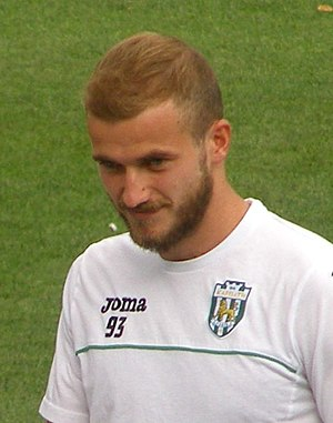 Roman Debelko