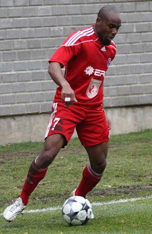 Stephen Ademolu