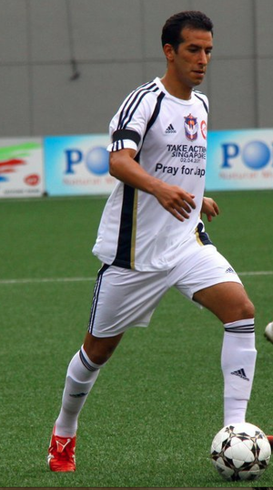 Walid Lounis