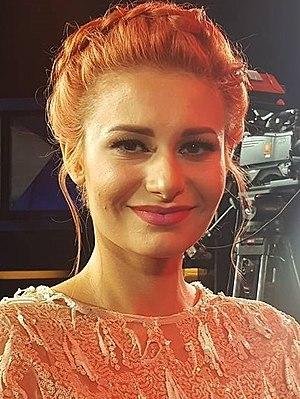 Aleksandra Gintrowska