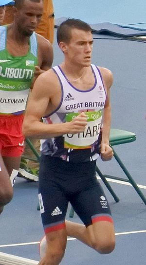 Chris O'Hare