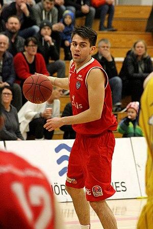 Emil Barja