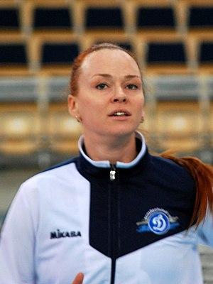 Marina Sheshenina
