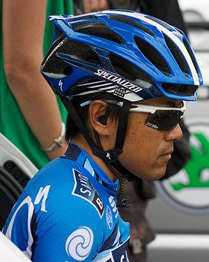Takashi Miyazawa