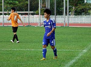 Yu Pui Hong