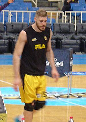 Zisis Sarikopoulos