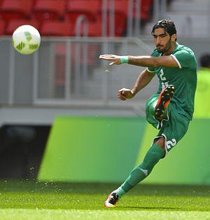 Ahmad Ibrahim Khalaf