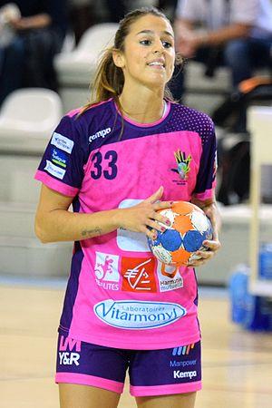 Beatriz Escribano