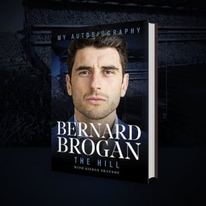 Bernard Brogan