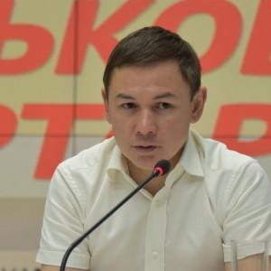 Georgy Balakshin