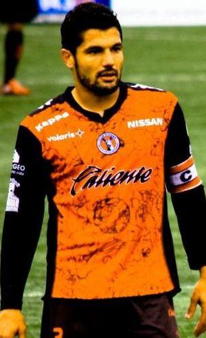 Javier Gandolfi