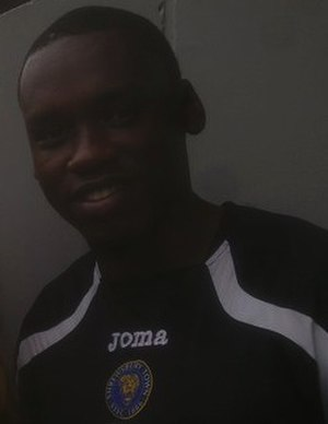 Jermaine Grandison