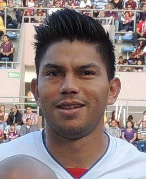 Juan Diego Madrigal