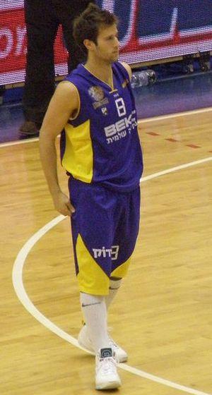Niv Berkowitz