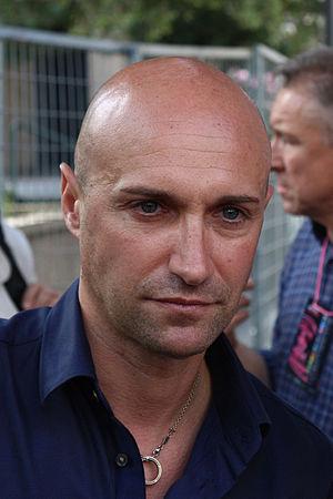 Stefano Garzelli