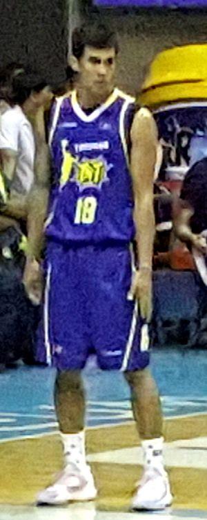 Troy Rosario