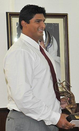 Vikas Gowda