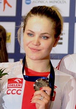Daria Pikulik