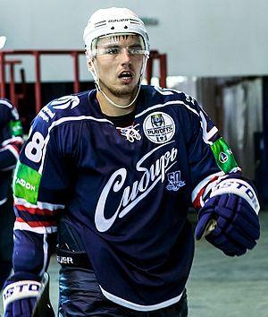 Igor Ozhiganov