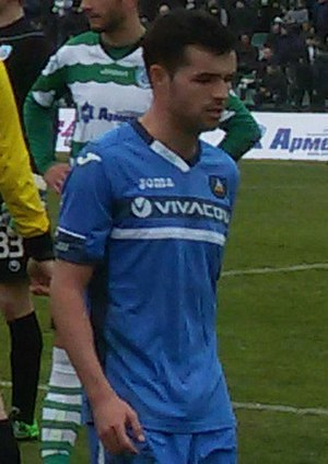 Miguel Bedoya