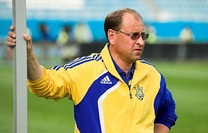 Pavlo Yakovenko